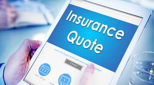 Free Insurance Quotes - Contact Us now